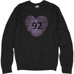 Love 92'