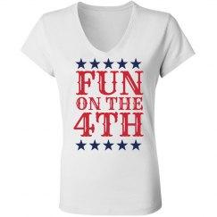 Fun on July 4th
