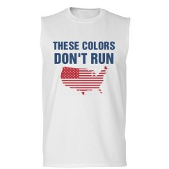 These Colors Dont Run