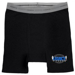 Legacy Fitness Hanes Briefs