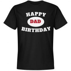 Happy birthday DAD