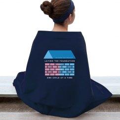 YpsiBuilt Program Blanket
