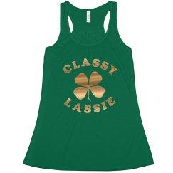 Shiny Classy Lassie
