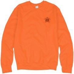 Noah's Neon Sweatshirt