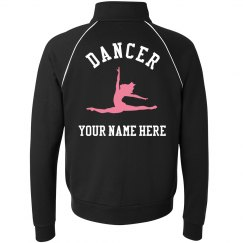 Custom Dance Jacket