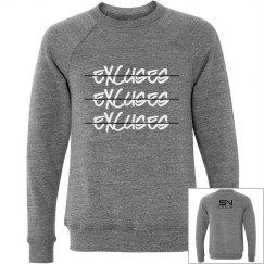 Excuses Unisex Sweatshirt