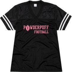 Powderpuff Football