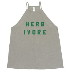 Stylish I Am All Herbivore