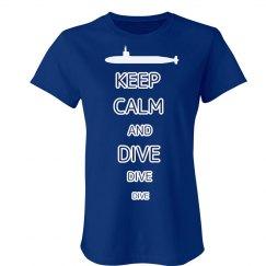Submarine Shirt