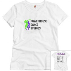 Dance Mum Tee