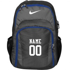 Custom Player Premium Performance Backpack