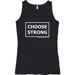 Choose Strong Tank