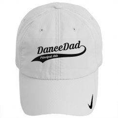 Dance Dad - Nike Cap