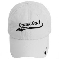 Dance Dad - Nike Cap