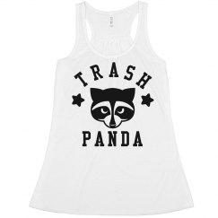 I'm A Trash Panda