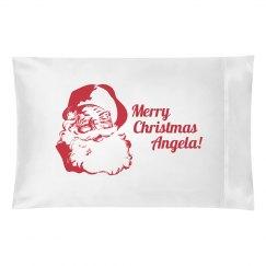 Sleepytime Santa