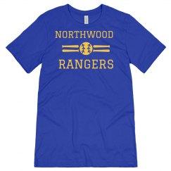 Northwood baseball
