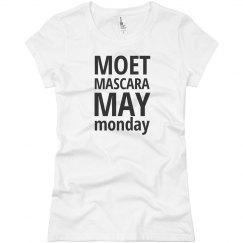 Moet&mascara