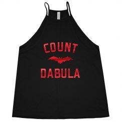 Metallic Count Dab-ula