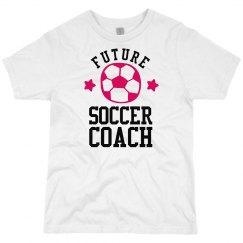 Future Soccer Coach