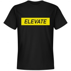 Elevate- yellow