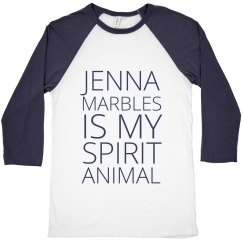 Spirit Animal Jenna