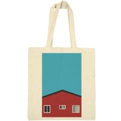 House (tote bag)