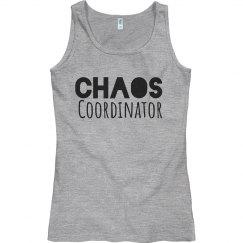 Coordinator Of Chaos