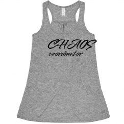 I Am A Chaos Coordinator