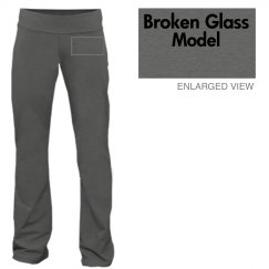 BG Model Workout Pants (Grey)