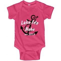 Lake Ida Babe