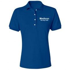 Varsity Golf Madison