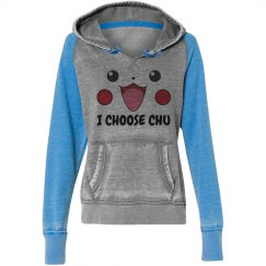 Choose Chu
