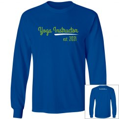 2021 YTT Shirt