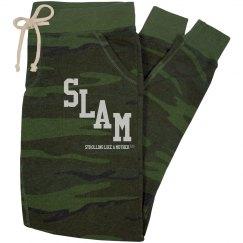 Slammin' Pants