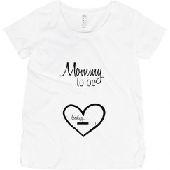 Mommy to be..