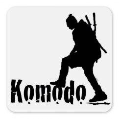 KomodoMagnet