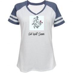 Get Well Soon Shirt
