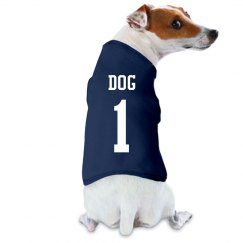Hard2Guard dog shirt