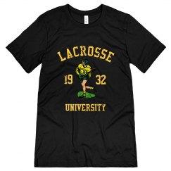 Vintage Lacrosse U