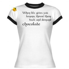 Lemons or Chocolate