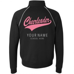 Custom Script Cheerleader