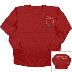 ADIAW Team Shirt Wayfinder