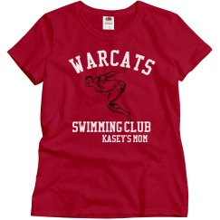 Warcats Swimming Club