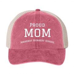 ANS Mom Cap
