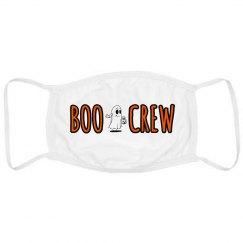 Boo Crew Mask