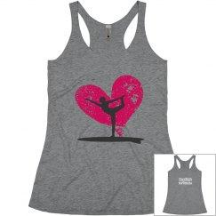 Yoga Fitstyle Love