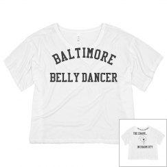 Team Belly Dance!