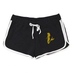 Aubrey K. Morgan Shorts