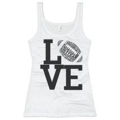 footballer love
